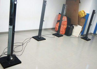 Laberinto Láser Indoor Colimbres